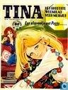 Bandes dessinées - Tina (tijdschrift) - 1972 nummer  38