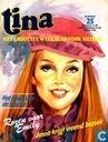 Bandes dessinées - Tina (tijdschrift) - 1979 nummer  25