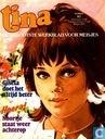Strips - Gisela weet 't altijd beter - 1978 nummer  40