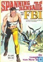 Comics - Jack Hope - De vampiers van New York