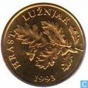 Croatia 5 lipa 1993