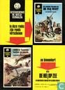 Comic Books - Oom Wim verhalen - Adembenemende dieren-avonturen!