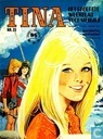 Comic Books - Tessa and the Time People - 1973 nummer  23