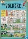 Comics - Ons Volkske (Illustrierte) - 1972 nummer  20