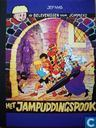 Comic Books - Jeremy and Frankie - Het jampuddingspook