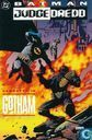 Batman Judge Dredd : vendetta in Gotham