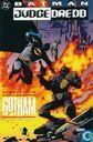 Batman Judge Dredd : vendetta in Gotham