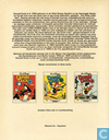 Comic Books - Donald Duck - Donald Duck als schipper