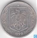 Roemenië 500 lei 1999