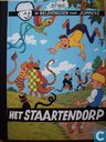 Comic Books - Jeremy and Frankie - Het staartendorp