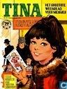 Bandes dessinées - Tina (tijdschrift) - 1971 nummer  52