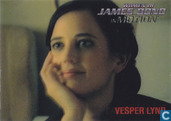 Women of James Bond In Motion: Vesper Lynd in Casino Royale