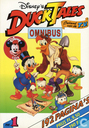 Bandes dessinées - DuckTales (tijdschrift) - DuckTales Omnibus 1
