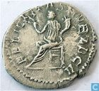 Roman Empire AD 257-259 Antoninianus of Empress Salonina.
