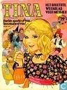 Bandes dessinées - Tina (tijdschrift) - 1972 nummer  7