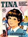 Bandes dessinées - Tina (tijdschrift) - 1971 nummer  29