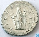 Roman Imperial Antoninianus of Emperor Philip I 244-245 AD Arabs.