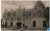 Bergen op Zoom Kazerne Markiezenhof