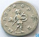 Roman Imperial Antoninianus of Emperor Gordian III 243-244 AD