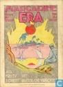 Strips - Era-Blue Band magazine (tijdschrift) - 1926 nummer  8