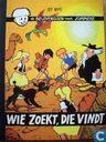Bandes dessinées - Gil et Jo - Wie zoekt, die vindt