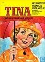 Bandes dessinées - Tina (tijdschrift) - 1968 nummer  11