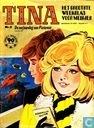 Strips - Tina (tijdschrift) - 1974 nummer  5
