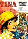 Strips - Tina (tijdschrift) - 1970 nummer  24