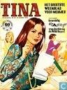 Bandes dessinées - Tina (tijdschrift) - 1970 nummer  44