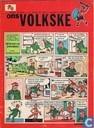 Bandes dessinées - Ons Volkske (tijdschrift) - 1972 nummer  13