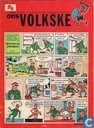 Comics - Ons Volkske (Illustrierte) - 1972 nummer  13