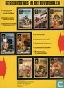 Comic Books - Baden Powell - Baden Powell 1