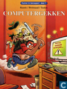 Comic Books - Humor in beroepen! - Computergekken