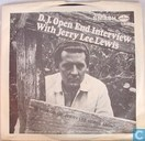 D.J. open end interview with Jerry Lee Lewis