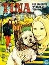 Bandes dessinées - Tina (tijdschrift) - 1973 nummer  14