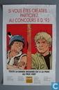 Concours B.D. '93