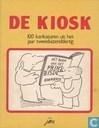 Bandes dessinées - Kiosk, De - De kiosk - 100 karikaturen uit het jaar tweeduizenddertig