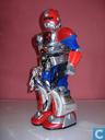 II Robot commandant