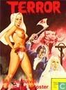 Bandes dessinées - Terror - De duivel in het klooster