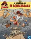 Comics - Franka - De ondergang van de donderdraak