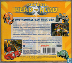 Video games - PC - Pro Pinball: Big Race USA