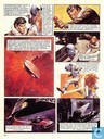 Comic Books - Storm [Lawrence] - De strijd om de aarde