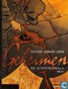 Comic Books - Geheimen - De schimmenwals - Geheimen - De schimmenwals 1