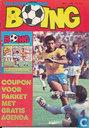 Bandes dessinées - Boing (tijdschrift) - 1985 nummer  6