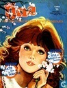 Bandes dessinées - Tina & Debbie - 1977 nummer  20