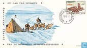Belgian Antarctic Expedition