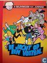 Comic Books - Jeremy and Frankie - De jacht op een voetbal