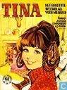 Bandes dessinées - Tina (tijdschrift) - 1971 nummer  11
