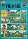 Bandes dessinées - Ons Volkske (tijdschrift) - 1972 nummer  8