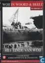 Het einde van WOII